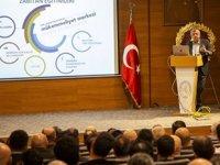İTÜ'de '2020 Sülfür Regülasyonu Baş Mühendis ve Zabitan Eğitimleri' verildi