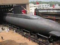 TCG Piri Reis denizaltısı, hafta sonu denize iniyor