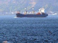 Ulaştırma ve Altyapı Bakanlığı: Boğazlar'da gemi trafiğinin oluşturduğu riskler artıyor