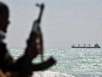 Nijerya'da deniz haydutlarının kaçırdığı 19 denizci kurtarıldı