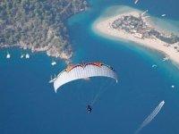 Antalya ve Muğla, deniz turizminin gözdesi haline geldi