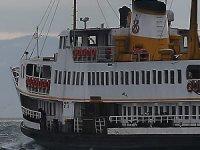 İstanbul'da yeni yılda deniz ulaşımı ücretsiz olacak