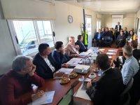 Sivil Toplum Örgütleri Kuzey Kıbrıs için güç birliğine gidiyor