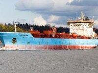 Tankmarine, Maersk'ten Erin'i satın aldı
