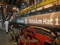 TürkAkım ile Avrupa'ya gaz akışı yarın resmen başlayacak