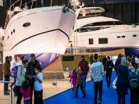 Türkiye'nin Boat Show'u 22 Şubat'ta başlıyor