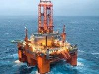 Total ve Apache Güney Amerika sularında petrol keşfetti