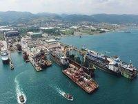 Tersan Tersanesi Krill Balıkçı Gemisi için sözleşme imzaladı