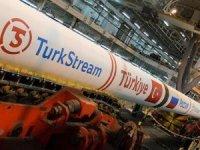 TürkAkım doğal gaz boru hattı resmen açıldı