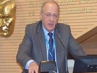 DTO Meclis Toplantısı'nda Kanal İstanbul 'sessizliği' eleştirisi