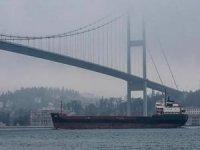 O gemiler Kanal İstanbul'dan geçmeyecek