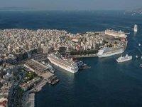 Yunanistan 10 limanı daha özelleştirme kararı aldı