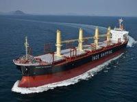 Kaptan Bora Ekşi'nin hayatını kaybettiği gemi İstanbul'da