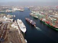 Los Angeles Limanı ticaret savaşına rağmen tarih yazıyor