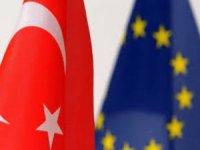 AB'nin Türkiye'ye yaptırımları genişleteceği iddiası