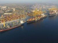 """Asyaport """"Liman Hizmetleri"""" sektöründe Türkiye üçüncüsü oldu"""