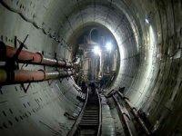 Çin, Dünyanın en uzun deniz altı metro inşaatını bitirdi