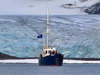 Küresel ısınma yeni deniz ticareti rotalarını ortaya çıkardı
