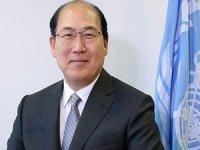 IMO Genel Sekreteri denizcilere iş birliği çağrısında bulundu