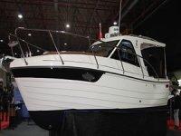 """""""Marmara Boat Show"""" ziyaretçilerine kapılarını açtı"""