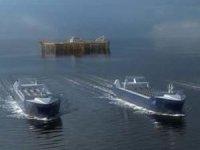 AB'den Otonom gemi projesine 20.1 milyon Euro hibe