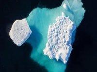 Okyanuslar şimdiye kadar ki en yüksek sıcaklıklara ulaştı