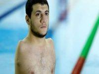 Paralimpik milli yüzücüler turnuvada!