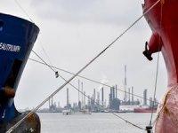 Belçika'da denizcilik sektörü hidrojen taşımacılığı için bir araya geldi