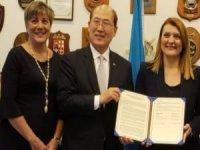 WISTA ile IMO arasında anlaşma imzalandı