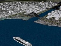 """Kanal İstanbul'a """"Boğaz'ın güvenliği için"""" diyen AKP'yi köşeye sıkıştıracak belge"""