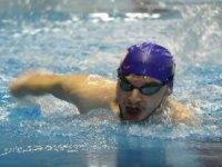 Paralimpik milli yüzücüler, Belarus'ta 60 madalya kazandı