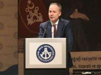 BSAMI 10. Genel Kurul Toplantısı, Prof. Dr. Oral Erdoğan başkanlığında yapıldı