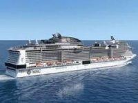 MSC Cruises gemilerine rezervasyonlar başladı
