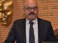 """Ahmet Selçuk Sert: """"Boğazlar kırmızı çizgimizdir"""""""