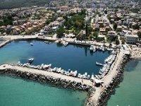 Güzelçamlı Yat Limanı 'ÇED olumlu' raporuna hayır