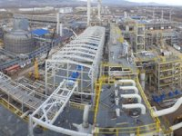 Naturelgaz, Socar LNG'yi satın alıyor
