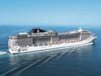 MSC Cruises yeni küresel marka kampanyasını duyurdu
