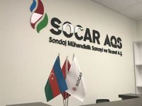SOCAR AQS Türkiye'de saha tesisi açıyor