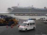 Kovid-19 nedeniyle karantinada tutulan gemide 99 yeni vaka tespit edildi