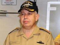 'Kıbrıs Ortadoğu'nun sabit uçak gemisidir'