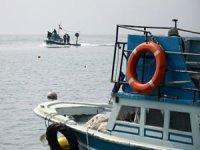 Mersin'de yasadışı balık avına ceza yağdı