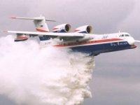 Rus BE-200, Türkiye'deki amfibi uçak ihalesine girecek