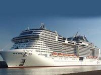 MSC Cruises, 'Grand Voyage' rotasında güncelleme yaptı