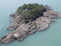Giresun Adası'na teleferik ve yat limanı için proje hamlesi