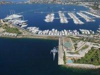 Yalıkavak Marina CNR Avrasya Boat Show'da yerini alacak