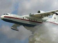 Rusya, amfibi uçak ihalesi için teklif vermedi