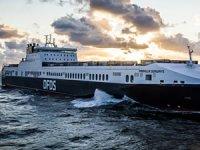 DFDS, Türkiye'deki yatırımlarına devam ediyor