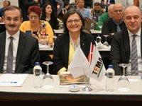 Su Diyaloğu Toplantısı Ankara'da gerçekleştirildi