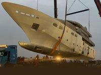 Mega Yacht Transport, dünyada operasyon ağını genişletiyor