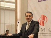 'Doğu Akdeniz'de bize engel olmak isteyenlere hakkımızı yedirmeyiz'